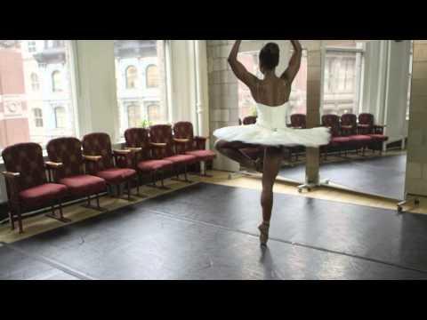Taking Flight: From War Orphan to Star Ballerina | Book Trailer