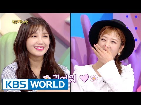 Hello Counselor -  Heo Kyunghwan, Jeong Eunji, Yoon Bomi, Parc Jaejung [ENG/THA/2017.06.26]