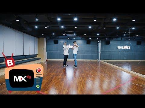 [몬채널][B] EP.69 KCON AUSTRALIA practice part.2