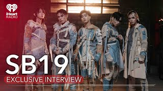 SB19 Talk New Ep 'Pagsibol,' Give A Special Message To Their Fans + More!