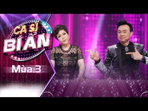 Việt Hương tiết lộ Chí Tài hát tới