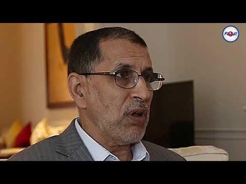 """العثماني لـ""""الأيام24"""": الخطيب اختلف مع الحسن الثاني دفاعا عن الملكية"""