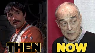 What The Cast of 'A New Hope' Look Like Today