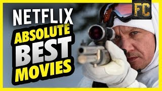 Top 20 Best Movies on Netflix (Right Now)   Good Movies to Watch on Netflix 2018   Flick Connection