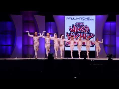 SORORITY - HHI 2015 (Finals Performance)