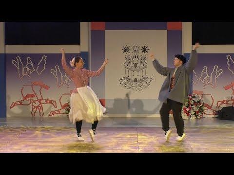 42. Euskal Herriko Dantza Txapelketa Seguran