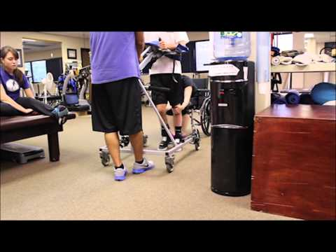 Push To Walk- Thank You Video