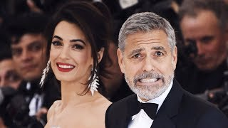 The Real Reason Why George Clooney Got Married To Amal | ⭐OSSA