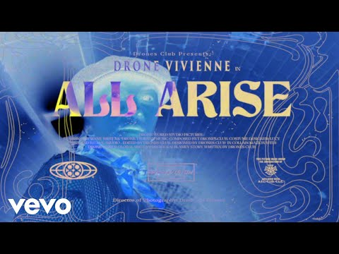 Drones Club - All Arise