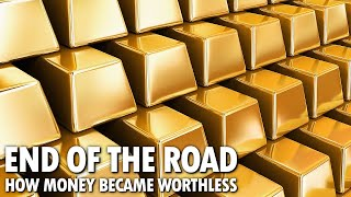 Gold & Dollar: How Money Became Worthless | Currencies Explained | Documentary | Fiat Currency