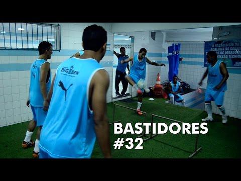 Baixar Bastidores #32 - Paysandu x Tapajós - 13/10/2014