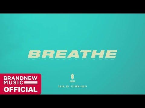 AB6IX (에이비식스) 'BREATHE' M/V TEASER #2