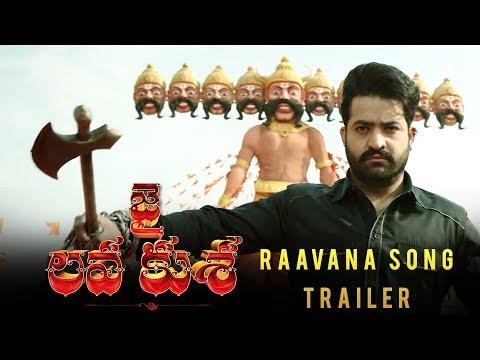 Jai-Lava-Kusa-Movie-Raavana-Song-Trailer