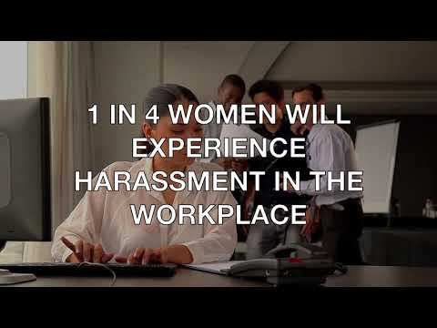 Sexual Harassment in the Workplace Explained by San Francisco Employment Lawyer