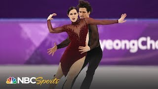 2018 Winter Olympics Recap Day 11 I Part 1 I NBC Sports