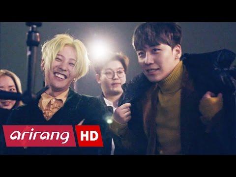 Pops in Seoul _ BIGBANG(빅뱅) _ LAST DANCE _ MV Shooting Sketch