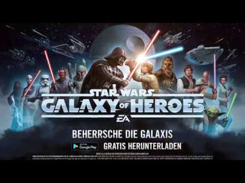 Spiele Star Wars™: Galaxy of Heroes für PC 2