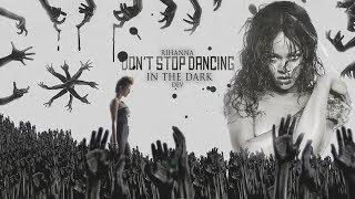 Rihanna, Dev - Dont Stop dancing In The Dark (Mashup) [MV]