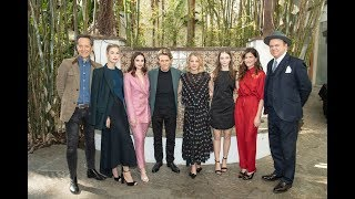 Full Indie Contenders Roundtable at AFI FEST 2018 presented by Audi