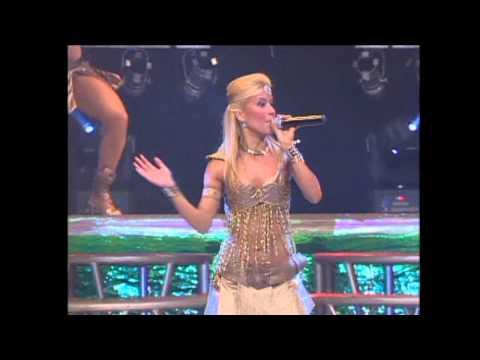6.  Samba ai   Axé Blond DVD