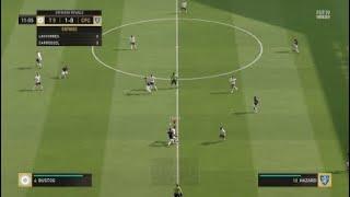 """Abandonando antes de los 30min"""""""" FIFA19 Ultimate team online"""
