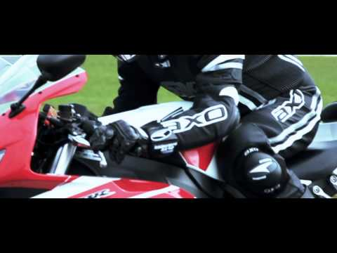 AXO: Superbike Time!