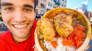 Cheap vs Expensive - Street Food Challenge!