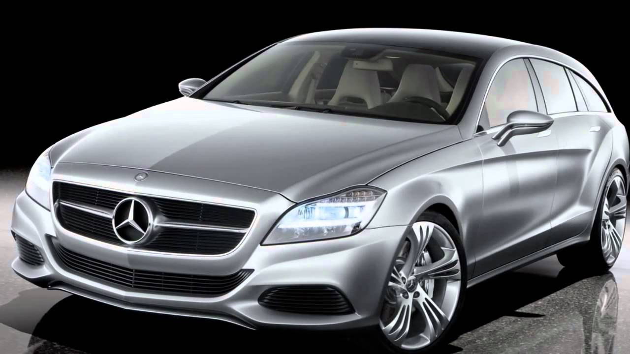 Mercedes Benz Concept Cars (Real Future Cars)