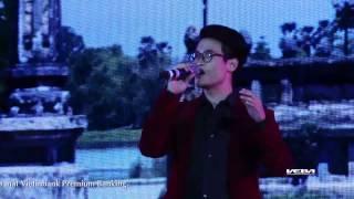 Hà Anh Tuấn - Tình Ca - Vietinbank Đỏ Live Concert by Veba Group