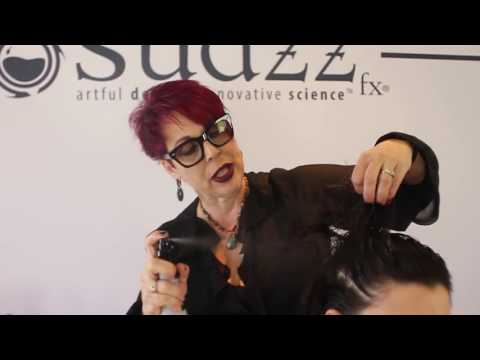 SUDZZfx StylePlay with Jannae Ethier