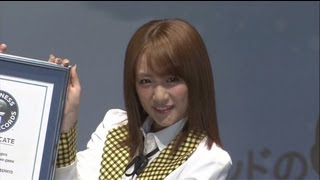 AKB1/149 恋愛総選挙22
