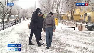 После провального благоустройства озера Кирпичка с подрядчиками начнут разрывать контракты