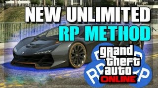 Fastest Way To Rank Up *SOLO* In GTA5 Online !