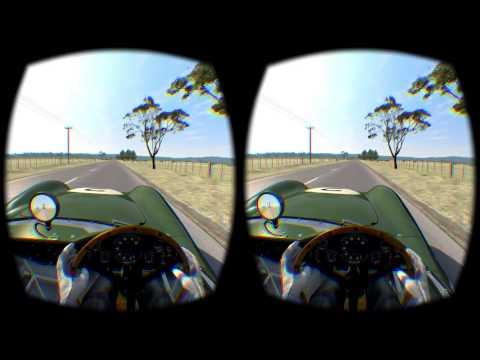 MY BEST OCULUS RIFT EXPERIENCE SO FAR!! Assetto Corsa Oculus Rift DK2 Logitech G27