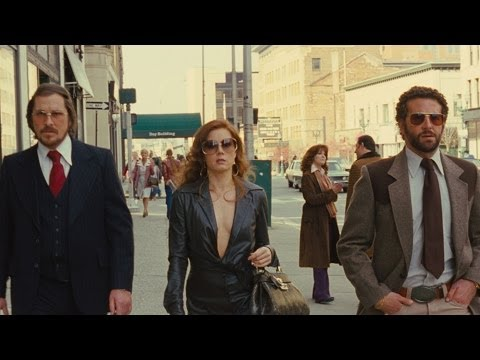 'American Hustle' Trailer 2