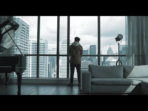 Phora - Come Thru [Official Music Video]