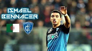 Ismael Bennacer 2019 - Napoli Target - Magic Skills Show - Empoli / إسماعيل بن ناصر