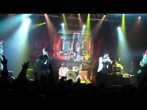 Binary Star - Slang Blade (LIVE 2011)