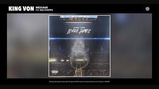 King Von - Message (Audio) (feat. NLE Choppa)