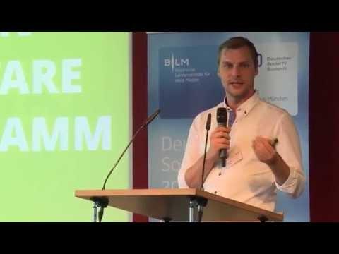 Vortrag: Gero Gode über Messenger als Diskussionsplattform