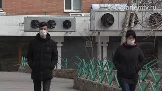 Оперативный штаб Приморья: Все больше детей заболевают коронавирусом