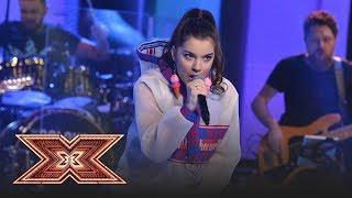 """Netta - """"Toy"""". Vezi cum cântă Ioana Bulgaru, în a doua gală LIVE X Factor!"""