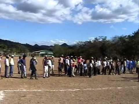 Pénaltis En Magdalena Intibuca, Honduras(stalucia-camasca)