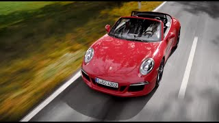 911 Carrera GTS Coupe: Fuel consumption combined 9.5 – 8.7 l/100 km; CO2 emissions 223 – 202 g/km  911 Carrera GTS Cabriolet: Fuel consumption combined 9.7 – 8.9 l/100 km; CO2 emissions 228 – 207 g/km  911 Carrera 4 GTS Coupe: Fuel consumption combined 9.9 – 9.1 l/100 km; CO2 emissions 233 – 212 g/km  911 Carrera 4 GTS Cabriolet: Fuel consumption combined 10.0 – 9.2 l/100 km; CO2 emissions 235 – 214 g/km