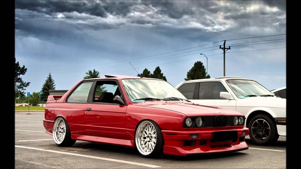 bmw 3 series e30 tuning m3 body kit youtube. Black Bedroom Furniture Sets. Home Design Ideas