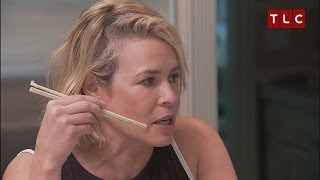 Chelsea Handler Grills Leah's Remini's Assistant