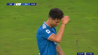 Juventus vs Udinese 1-2 All Goals & Extended Highlights 2020