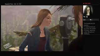 Life Is Strange: Before The Storm. Part 4.