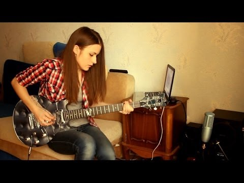 Baixar Slash - Anastasia (guitar cover HD)