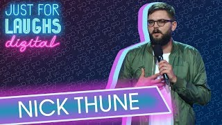 Nick Thune - What It Takes To Be A Pastor In America